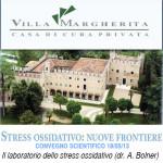 Il laboratorio dello stress ossidativo