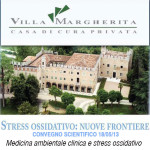 Medicina ambientale clinica e stress ossidativo