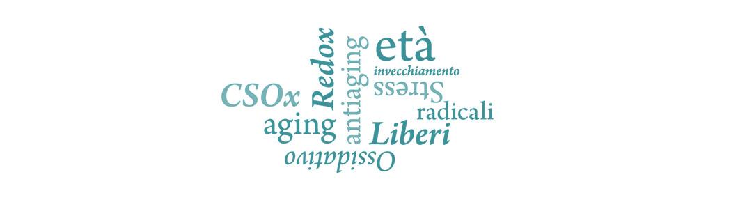 invecchiamento e radicali liberi