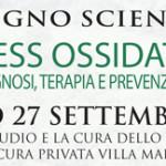 CONVEGNO: Stress Ossidativo Diagnosi, Terapia e Prevenzione
