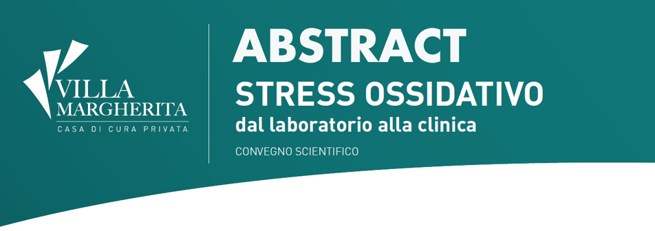 Abstract-Stress-ossidativo