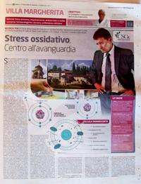 Stress Ossidativo CSOx